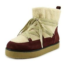 NEW House of Harlow 1960 Women's Sadie Pull-On Alpine Boot, Size 7.5 $150