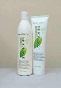 Biolage Strengthening Shampoo and Conditioner Duo 16.9-10.1 oz