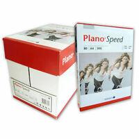 Papyrus 88113572 Drucker- Kopierpapier PlanoSpeed: 80 g/m², A4 weiß, 2500 Blatt