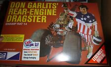 MPC 868 DON GARLITS WYNNS CHARGER REAR ENGINE DRAGSTER MODEL CAR MOUNTAIN  FS
