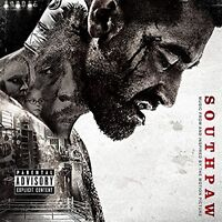 Southpaw [Music from and Inspired by the Motion Picture] [PA] by Various Artists