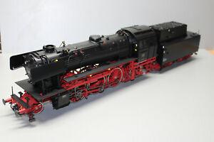 Kiss Digtal Steam Locomotive Series 23 105 DB Gauge 1 Boxed