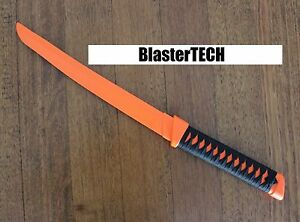 Worker Force Foam Sword for Nerf Toy Katana Cosplay