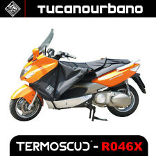 COPRIGAMBE / TERMOSCUD [TUCANO URBANO] - KYMCO XCITING 250/300/500 - COD.R046X