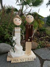 Geldgeschenk Goldene Hochzeit, Jubiläum 50 Jahre, Personalisiert, Namen Geschenk