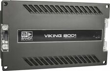 Banda 8000 Watts Max 1 Ohm Car Audio Mono Amplifier -  VIKING 8001