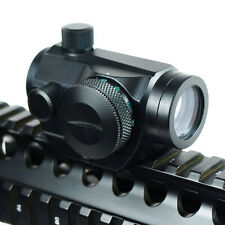 Sporting holographique Red Green Dot Sight Reflex Portée Optique Lasers