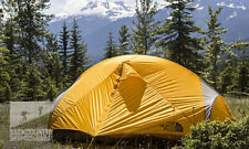 NORTH FACE  TRIARCH 1 ULTRALIGHT BACKPACK TENT   NEW   $300
