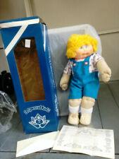 Muñecas bebé y accesorios de Cabbage Patch (Muñecas repollo)