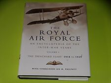 The Royal Airforce - Encyclopedia Of The Inter War Years - 2005 - Lautstärke 1