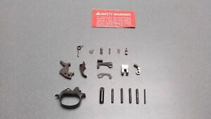 H&R , Topper , Model 162 , Gun Parts , Springs ,Pins ,Trigger , Hammer