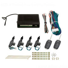 Für Suzuki Universal Funk Fernbedienung ZV Zentralverriegelung 2 Klappschlüssel