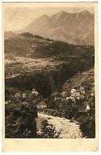 Tirol PIANS Arlberg * AK um 1905