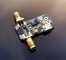 Bias Tee Phantom power Usb 7-15V power input Rtl Sdr Adsb Lna preamplifier bias