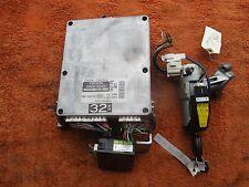 Motorsteuergerät 89661-52322 Toyota Yaris Verso 1.5 78KW (7369)