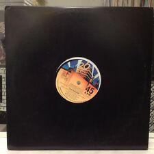 """NM 12""""~LEON HAYWOOD~If You're Lookin For A Night Of Fun~That's What Time~[UK]"""