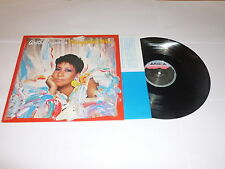ARETHA FRANKLIN - Through The Storm - 1989 German 8-track LP