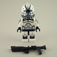 LEGO Star Wars Comet Clone Trooper Phase 2 Mini Figure