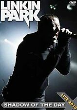 LINKIN PARK: SHADOW OF THE DAY NEW DVD