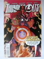 Comics: MARVEL - THUNDERBOLTS #165