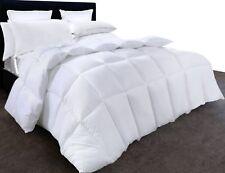 Utopia Bedding Comforter Duvet Insert - Quilted Comforter with Corner Tabs -