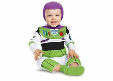 Disguise Toddler 2/2T Toy Story 4 Buzz Lightyear Halloween Costume~Jet Pack