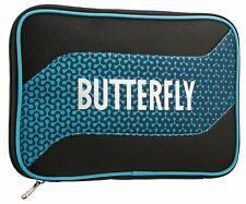 Butterfly table tennis racket case Merowa case 62800 Blue 177 FROM JAPAN
