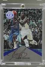 2012-13 Totally Certified Signatures Blue /15 Kevin Durant #6 Auto