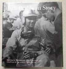 *SIGNED*- The Jack Brabham Story - 1st UK HB/DJ-Biography Formula 1 World Champ