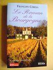 Livre Le roman de la Bourgogne /U16