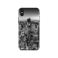iPhone 8 7 Plus Skin STICKER Decal 10 6 Plus 6s X xs City Skyline New York PS196
