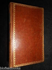 Oeuvres Nouvelles de Lord Byron ( In French ) 1824 - Don Juan Volumes 3 & 4