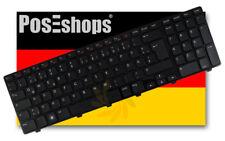 Orig. QWERTZ Tastatur Dell XPS 17-L702X 3D Series P09E002 DE Neu Ohne Backlit