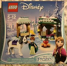 New ListingLego Set 41147 Disney Princess Frozen Anna's Snow Adventure Nisb