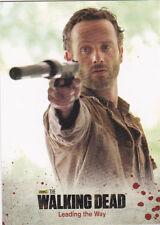Walking Dead 3 part 1 base set 1-72