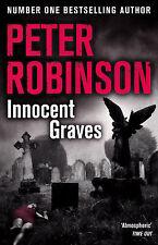 Innocent Graves - Peter Robinson - Brand New Paperback