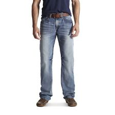 Ariat® Men's M4 Low Rise Relaxed Fit Coltrane Boot Cut Jeans 10017511