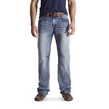Ariat ® para hombre M4 de baja altura Relaxed Fit Coltrane Boot Cut Jeans 10017511