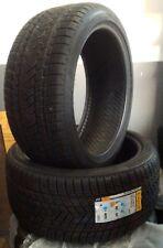 2x Pneumatici invernali posteriori Pirelli Scorpion Maserati Levante 295/35R21