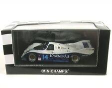 Porsche 962 IMSA N °14 Gangant 500 km Mid-Ohio 1986 (Holbert - Cloche)