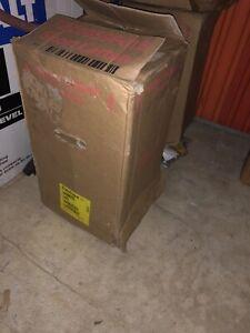Danfoss AC Compressor 208 - 230 V 1 - 60 Hz HRM058U1LP6