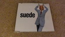 SUEDE - ANIMAL NITRATE (ORIGINAL, RARE CD SINGLE)