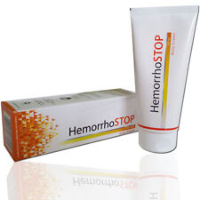 HemorrhoSTOP 100 ml für Behandlung von Hämorrhoiden