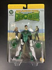 Brand New DC Direct Hard Traveling Heroes Green Lantern 2000 Action Figure