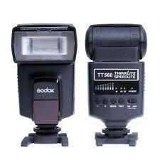 Flash Speedlite Godox TT560 universal