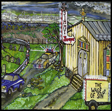 The Wages of Sin by Jimmy Swope (2013-CD) NEW-Free Shipping