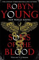 Sons of the Blood: New World Rising Series Book , Young, Robyn, New