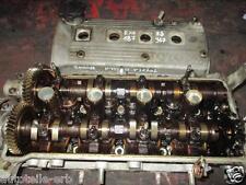 TOYOTA COROLLA E10 Zylinderkopf 1,3 16V 4E-FE - Bj 1996 - EG367