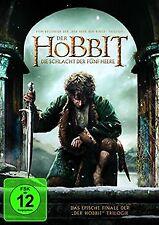 Der Hobbit: Die Schlacht der fünf Heere | DVD | Zustand sehr gut
