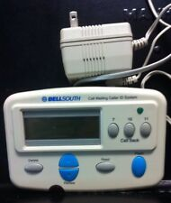 Bell South Call Waiting/Caller ID System